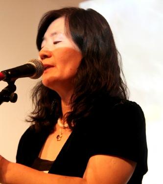 Park Hye-kyung