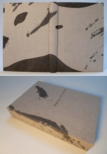 Bookbinding by Kim Young-shin