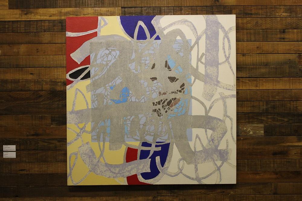 Kitty Jun-im: Facing the Imprint 1 (2011)