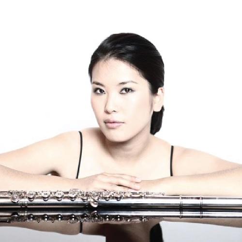Min Hee Cho - flute