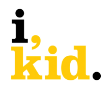i-kid badge