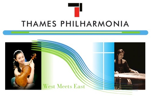 Thames Philharmonia poster